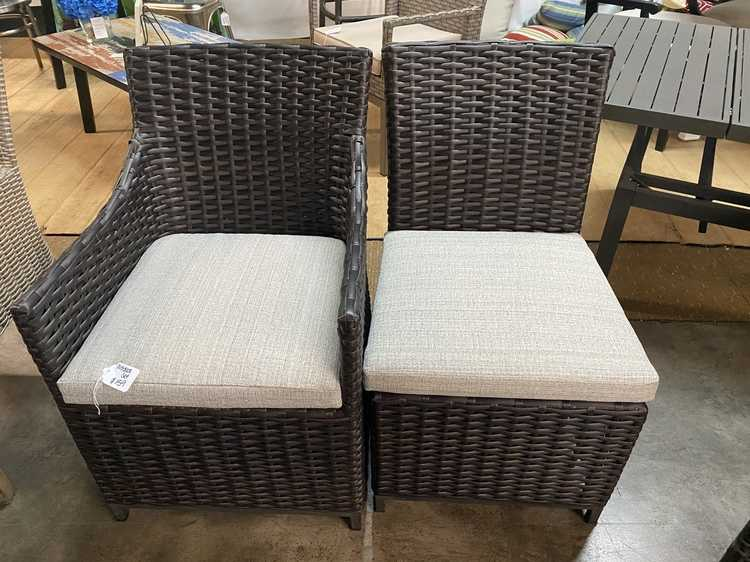 Outdoor Accessories and Furniture